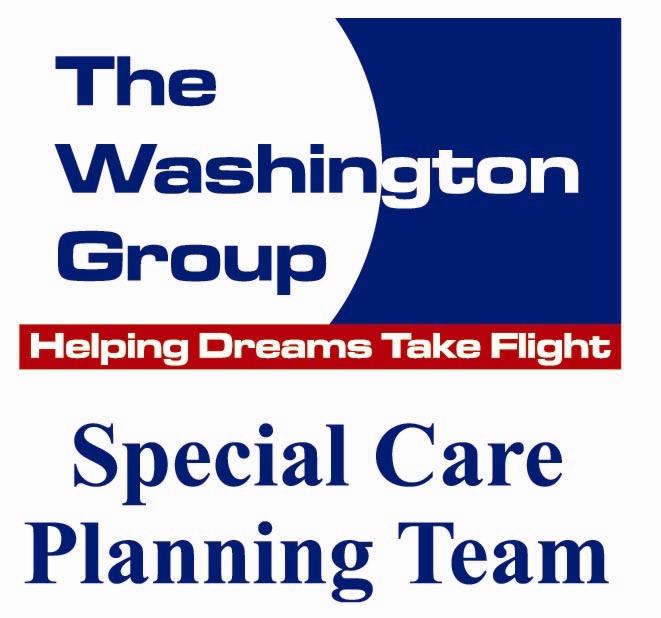 The Washington Group logo